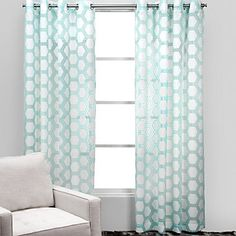 zgallery curtains $59 / panel | home: for the new house