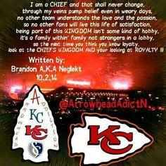 Chiefs !!!
