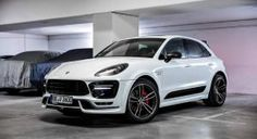 The styling and performance updates are available for any Macan model, regardless of its powertrain. Porsche 2019, Porsche Macan S, Abandoned Cars, Expensive Cars, Bmw Cars, Cars And Motorcycles, Spice Things Up, Luxury Cars, Dream Cars