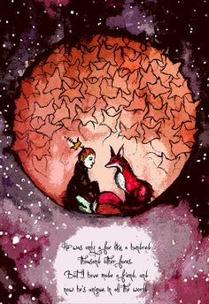 The Little Prince ~ sweetest thing ever