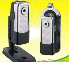 Supper Mini Digital video camera in the world with high definition resolution asy to capture wonderful moment in your life. ----www.veasany.com