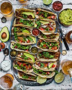 Cinco De Mayo Recipe from Dennis The Prescott   Dennis The Prescott Instagram Recipes