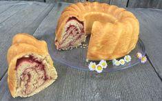 "Lungauer ""Grantnnudl"" - Backen mit Christina Dessert Cake Recipes, Desserts, Cakes And More, Food And Drink, Sweets, Bread, Baking, Breakfast, Strudel"