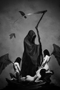 Death - Wreckluse