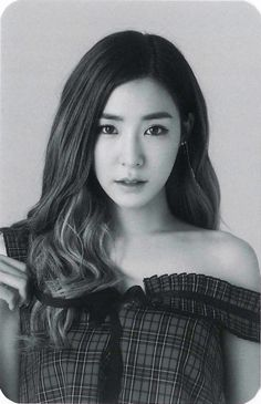151122 Girls' Generation The 4th Tour <Phantasia> in Seoul SNSD Tiffany