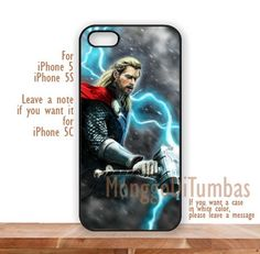 thor the dark world  For iPhone 5, iPhone 5s, iPhone 5c Cases
