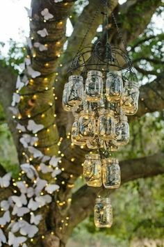 Brilliant idea for lights