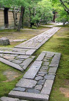 Daitokuji nobedan