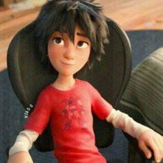 Tadashi Hamada, Hiro Hamada, Baymax, Disney Dream, Disney Fun, Best Disney Movies, Good Movies, Hero 6 Movie, Disney World Information