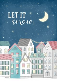 free printables - winter posters