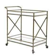 Olivia Bar Cart