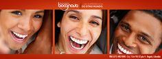 En Bocanova puedes conseguir una Sonrisa perfecta