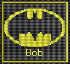 Looking for your next project? You're going to love Personalized Batman C2C Graph Only by designer C2C Graphs.