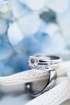 Engagement Rings 2017/ 2018   Elegant Beachfront Cape Cod Wedding