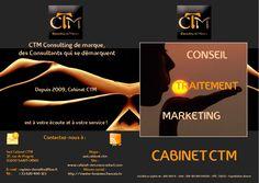 Présentation de la Sarl CABINET CTM Sarl, Saint Denis, Marketing, Cabinet, Movie Posters, Management, Clothes Stand, Closet, Film Poster