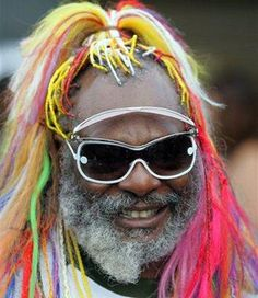 George Clinton & The P-Funk All Stars - 4 Albums (1982..1996)