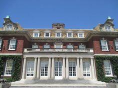 Photo of Old Westbury Gardens