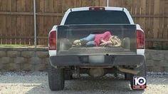 Imagen de mujer secuestrada causa pánico en Texas | Lo mejor y más visto de la red, en un solo lugar