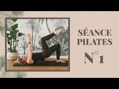 [ Spécial confinement ] Pilates débutant N°1 - YouTube Le Pilates, Pilates Video, Pilates Reformer, Yoga Positions, Vinyasa Yoga, Yin Yoga, Under Armour, Gym, Workout