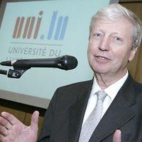 Medizin-Nobelpreis Jubiläum für Luxemburger Nobelpreisträger - Luxemburger Wort