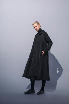 Y's Pre-Fall 2018 Fashion Show Collection