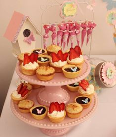 Butterflies Birthday Party Ideas   Photo 3 of 12   Catch My Party