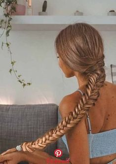 39 ideas for the best braided hairstyles 2019 - page 4 of 4 - stylish bu . - 39 ideas for the best braided hairstyles 2019 – page 4 of 4 – stylish bunny – - Cool Braid Hairstyles, Summer Hairstyles, Girl Hairstyles, Pretty Hairstyles, Hairdos, Hair Updo, Black Hairstyle, Teenage Hairstyles, Braids Long Hair