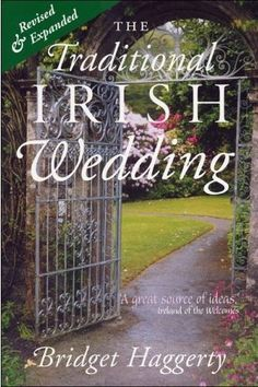 How to on Celtic weddings- sounds interesting to read!