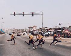 Patrick Arinzechukwu, Accra, Ghana.