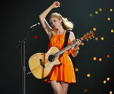 Jewel at the Academy of Country Music Awards Fan Jam!