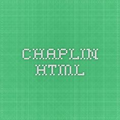 Chaplin.html Chaplin Family History in Harrison, ME.