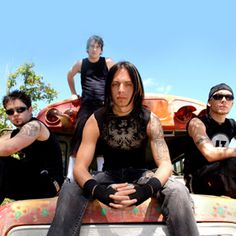 My fav band bullet for my valentine! Am I Going Insane, Bullet For My Valentine, The Amity Affliction, Gothic Metal, Tonight Alive, Warped Tour, Music Like, Bring Me The Horizon, My Buddy
