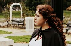 Character: Christine Daaé Series: The Phantom of the Opera  Cosplayer: Phantress Saphira (DeviantART) Location: SacAnime Winter 2013