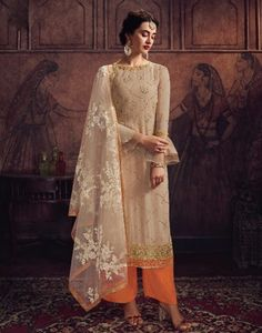 8901 Pakistani Salwar Kameez, Churidar Suits, Anarkali Suits, Patiala, Straight Cut Pants, Net Gowns, Lehenga Style, Punjabi Dress, Palazzo Suit