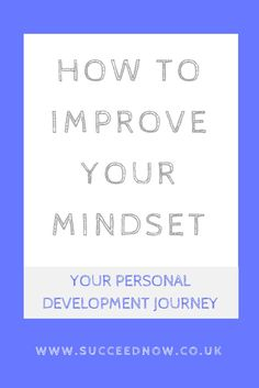 Very excited about the Mindset Mastery group launching on 1st August. The perfect way to improve your mindset