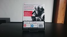 Sin City - steelbook edition from zavvi.