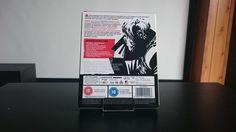 Sin City - steelbook edition from zavvi.