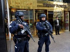 Trump is killing shopper traffic at some of the biggest retail stores in the country (TIF ANF)