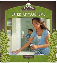 melaleuca-ecosense  Detox Your home!  It's so nice to be able to breathe whilst cleaning your house!!!