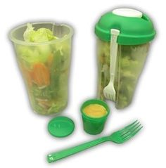 Salad Fresh Salad to Go w/ Dressing Container and Fork (Single) by Salad Fresh, http://www.amazon.com/dp/B009SPHTWK/ref=cm_sw_r_pi_dp_XfS3rb0RCE2PV