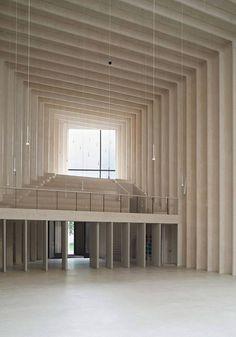 Deutscher Architekturpreis 2015, Sauerbruch Hutton, Immanuelkirche, Köln-Stammheim, Gottschling