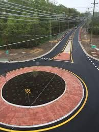 Image Result For Roundabout Drainage Drainage Roundabout Image