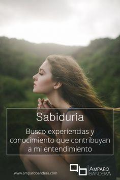 Sabiduría #Terapia #DecidoSerFeliz #Bienestar #SaludEmocional
