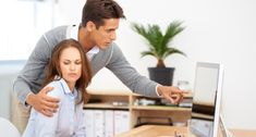 Workplace harassment exists in many ways and qualifies as a form of discrimination. Here's what constitutes harassment and how to best handle it.