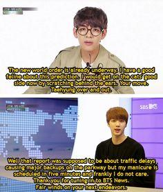 (6/7) BTS Bangtan Boys   BTS Nightly News