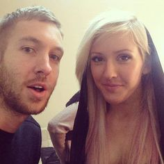 Calvin Harris - Ellie Goulding : I Need Your Love