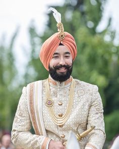 Her Prince Charming riding in on a horse! Indian Groom Wear, Prince Charming, Charmed, Horses, Instagram, Fashion, Moda, Fashion Styles, Fashion Illustrations
