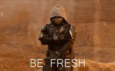 Be Fresh, Be Frabjous, Become Legend. : DestinyTheGame