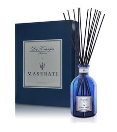 Dr Vranjes Maserati Fragrance Diffuser (500ml) available to buy at Harrods. Shop Luxury Home Fragrance online & earn reward points.