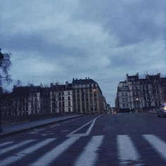 uber paris nuit